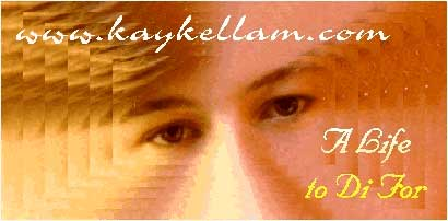 Kay Kellam Eyes